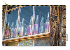 Carnival Glass Carry-all Pouch