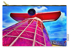 Carnival Pride Stack Carry-all Pouch