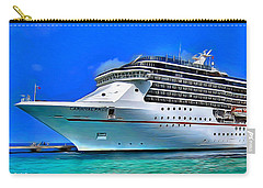 Carnival Pride Carry-all Pouch