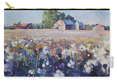 Carolina Cotton II Carry-all Pouch