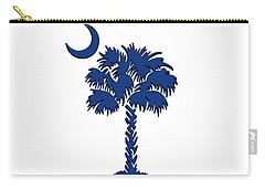 Carolina Tree Carry-all Pouch