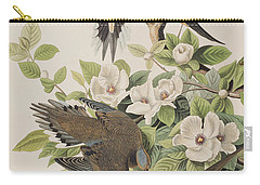 Carolina Turtle Dove Carry-all Pouch