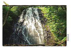 Carolina's Crabtree Falls Carry-all Pouch