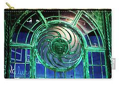 Carousel House Asbury Park Nj Carry-all Pouch