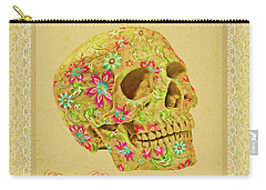 Carpe Diem Carry-all Pouch by Olga Hamilton