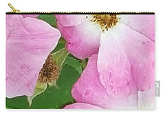 Carpet Of Pink Carry-all Pouch