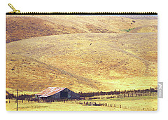 Carrizo Barn Carry-all Pouch