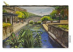 Carroll Creek Carry-all Pouch