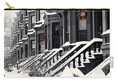 Carroll Street Carry-all Pouch