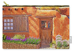Casa Adobe Carry-all Pouch