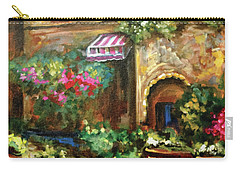 Casa Bella Carry-all Pouch
