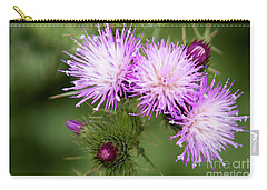 Casa Del Campo 1 Carry-all Pouch by Ana Mireles