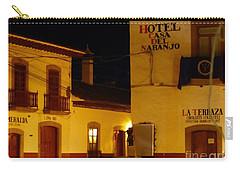 Casa Del Naranjo Carry-all Pouch