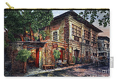 Casa Jardin, Vigan Carry-all Pouch