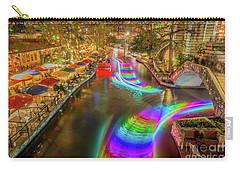 Casa Rio Rainbow Carry-all Pouch
