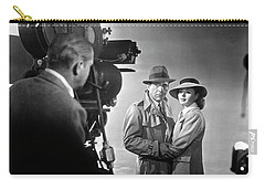 Casablanca Director's Cut  1942 Carry-all Pouch