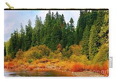 Cascade Autumn Carry-all Pouch