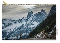 Cascade Beauty Carry-all Pouch