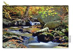Cascade Brook Carry-all Pouch