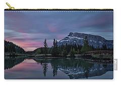 Cascade Ponds Sunrise Carry-all Pouch