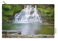 Cascades Falls Giles County Carry-all Pouch