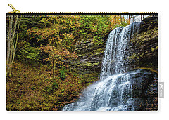 Cascades Lower Falls Carry-all Pouch