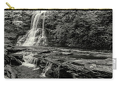 Cascades Waterfall Carry-all Pouch
