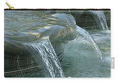 Cascading Fountain Carry-all Pouch