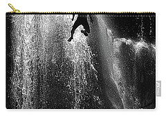 Cascading Carry-all Pouch