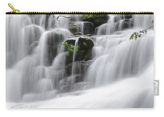 Cascading Mirror Lake Falls Carry-all Pouch