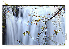 Cascading Water Fall Carry-all Pouch