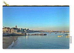 Cascais Marina Carry-all Pouch