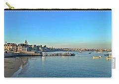 Cascais Marina Carry-all Pouch