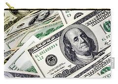 Cash Money Carry-all Pouch