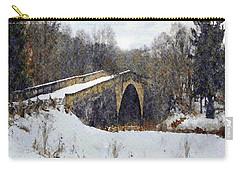 Casselman River Bridge Carry-all Pouch