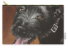 Cassidy Carry-all Pouch