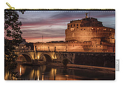 Castel St Angelo  Carry-all Pouch