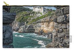 Castello Doria Carry-all Pouch