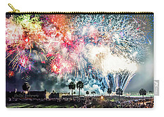 Castillo De San Marcos Finale Carry-all Pouch