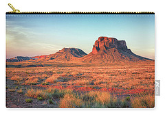 Castle Butte Carry-all Pouch