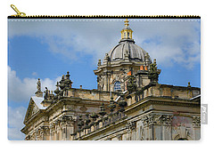 Castle Howard Roofline Carry-all Pouch