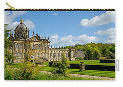 Castle Howard Carry-all Pouch