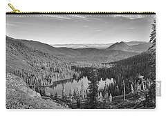 Castle Lake Carry-all Pouch