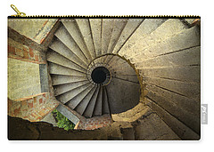 Castle Of Unfinished Dreams Carry-all Pouch