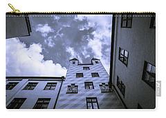 Castle Carry-all Pouch by Sergey Simanovsky