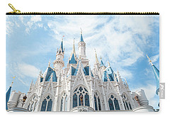 Castle Sky Carry-all Pouch