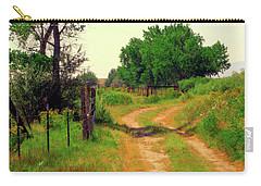 Castledale Farm Road Carry-all Pouch