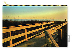 Caswell Sunset Carry-all Pouch