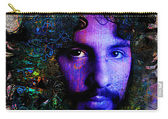 Cat Stevens Carry-all Pouch
