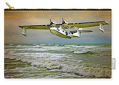 Catalina Flying Boat Carry-all Pouch